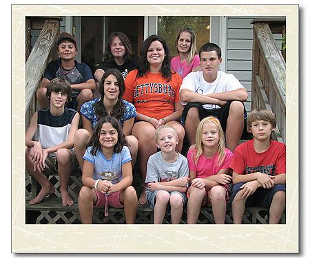 Nanny's clan