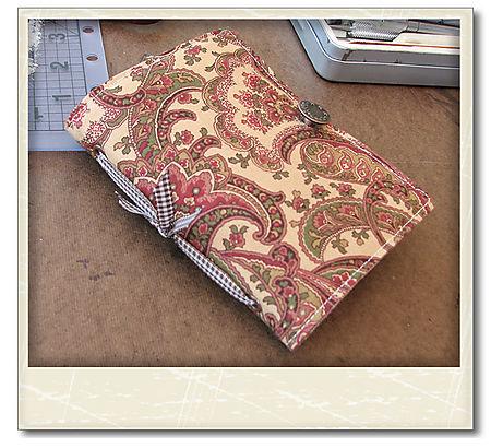 Fabric album 2