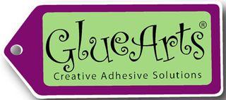 Glue arts
