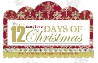 12 creative dayssm