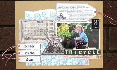 TricycleLayout