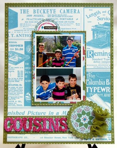 Cousins MPC